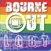 "Mr I (EASTBOURNE) supporting <a href=""support/bourneoutlgbt"">Bourne Out LGBT</a> matched 2 numbers and won 3 extra tickets"