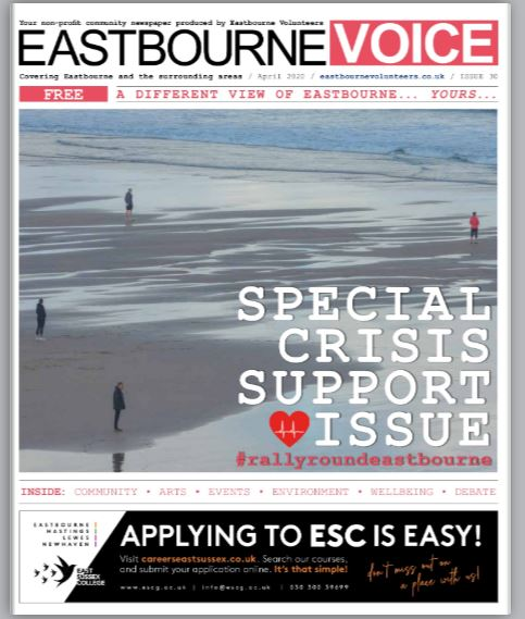 Eastbourne Voice
